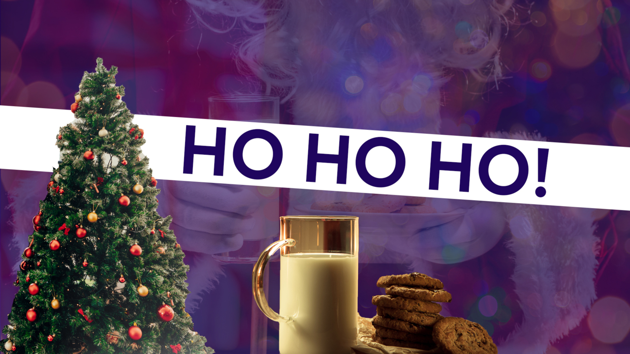 Hallmark Reveals Schedule Of All 40 Christmas 2020 Movies
