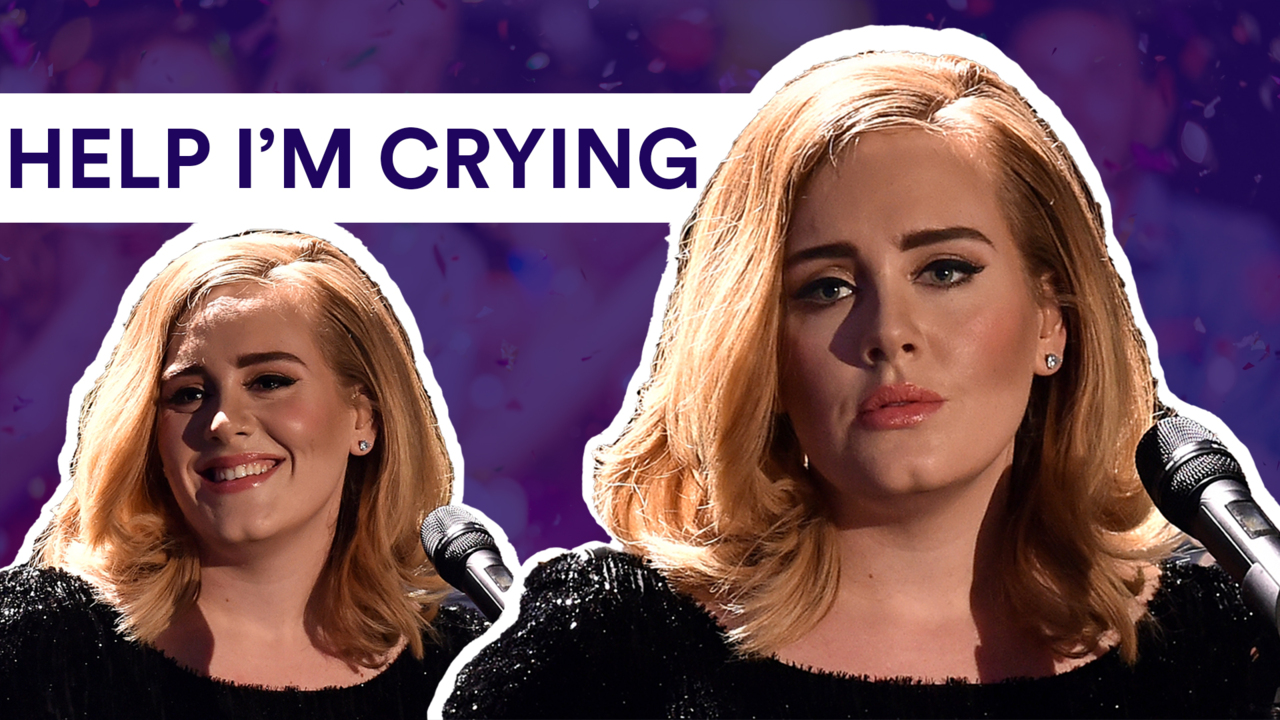 Fans Tied In Knots Over Adele S Hairstyle Controversy