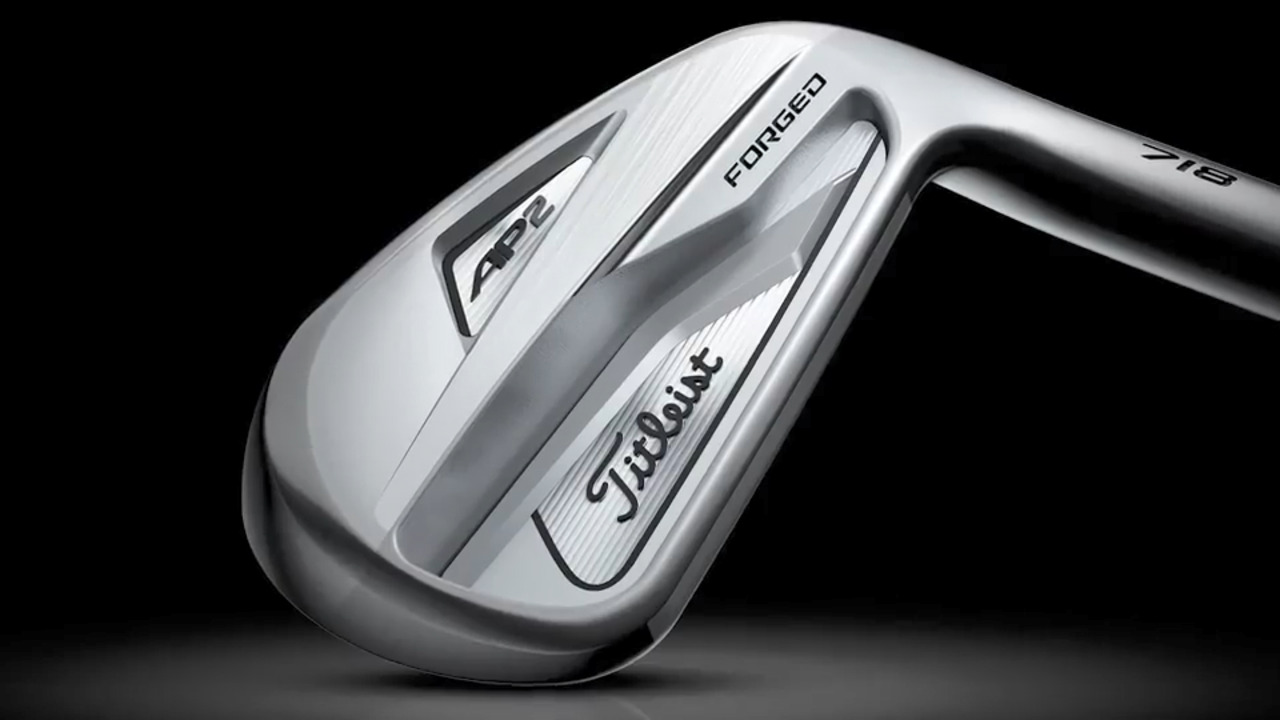 TGW's Picks for Best Irons of 2018 - The Golf Guide