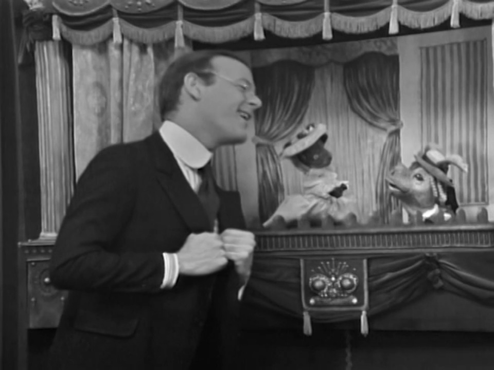 The Music | Mister Rogers' Neighborhood