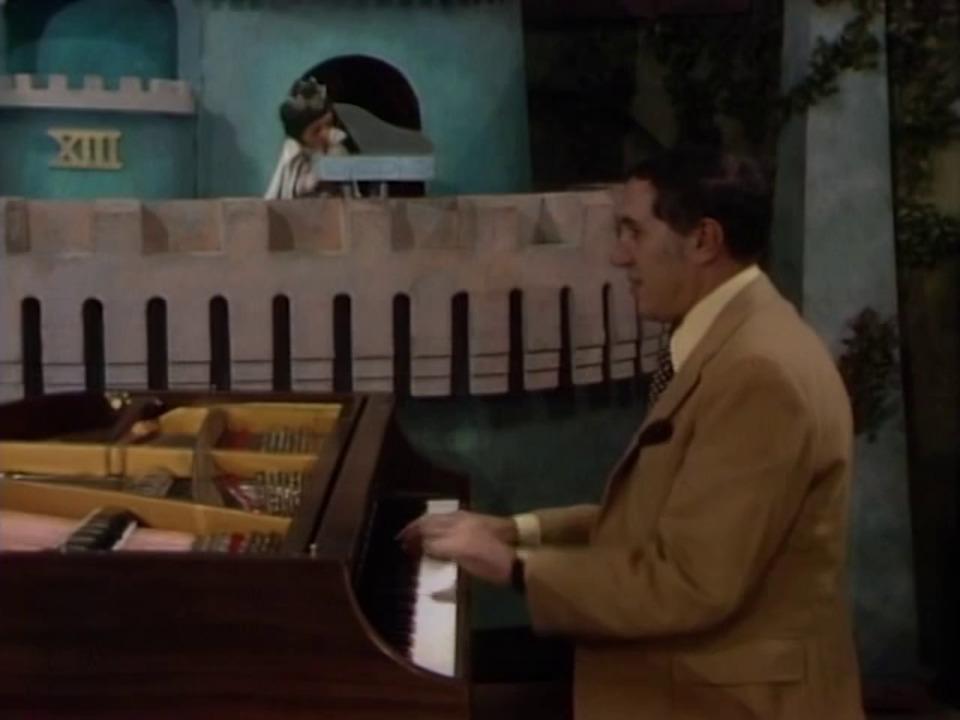 The Music of Mister Rogers' Neighborhood | Mister Rogers' Neighborhood