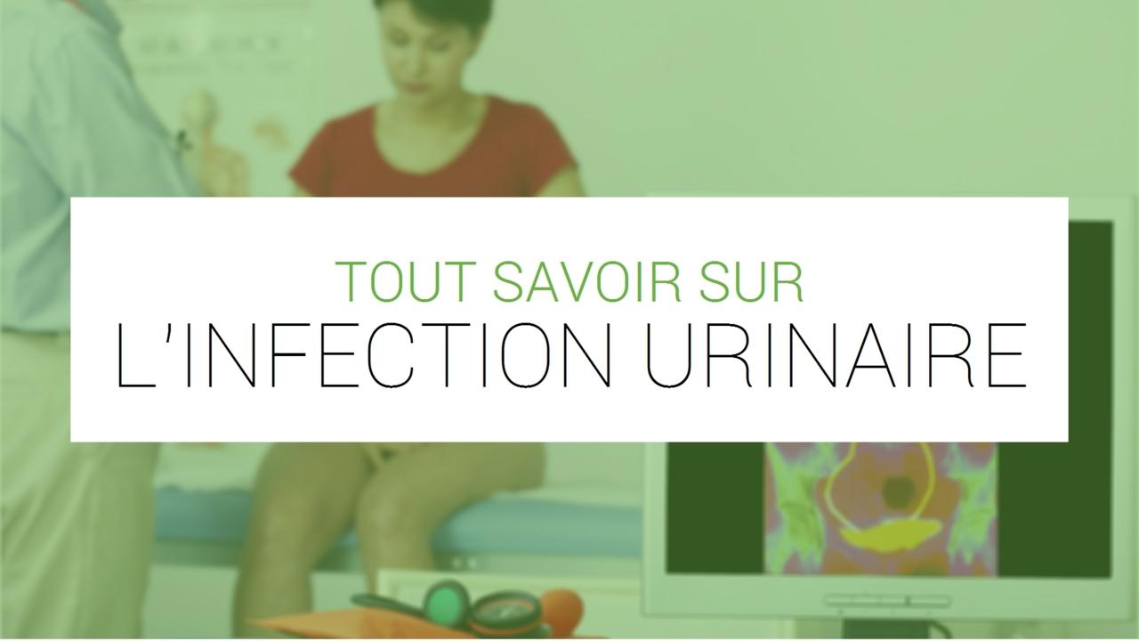 anti inflammatoire urinaire
