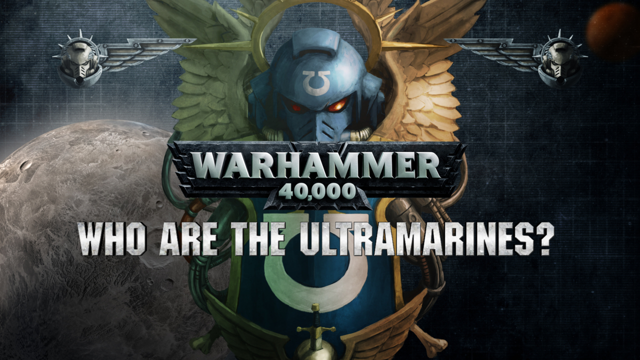 Space Marines Preview: Scions of Guilliman - Warhammer Community