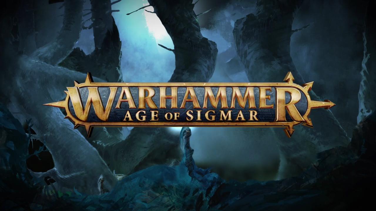 4316ffe2 Breaking News: Dark Power Unleashed! - Warhammer Community