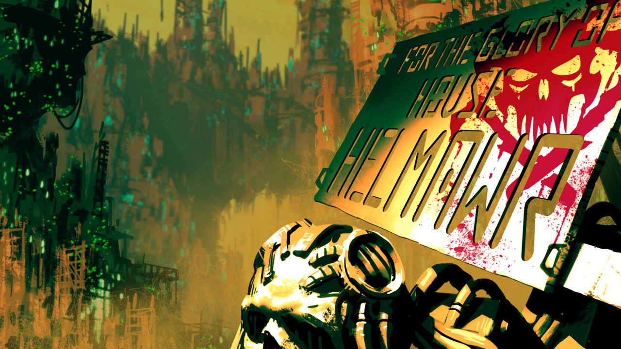 Breaking News: Sisters, Psykers and Skeletons - Warhammer