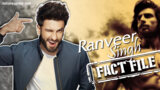 Lesser known facts | Ranveer Singh