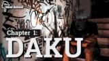 DAKU: Why He Robs Walls In The Night