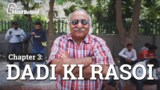 Dadi Ki Rasoi -  Meal For Rs 5