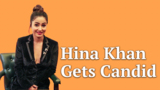 Hina Khan on Bhasoodi, Bigg Boss and Komolika