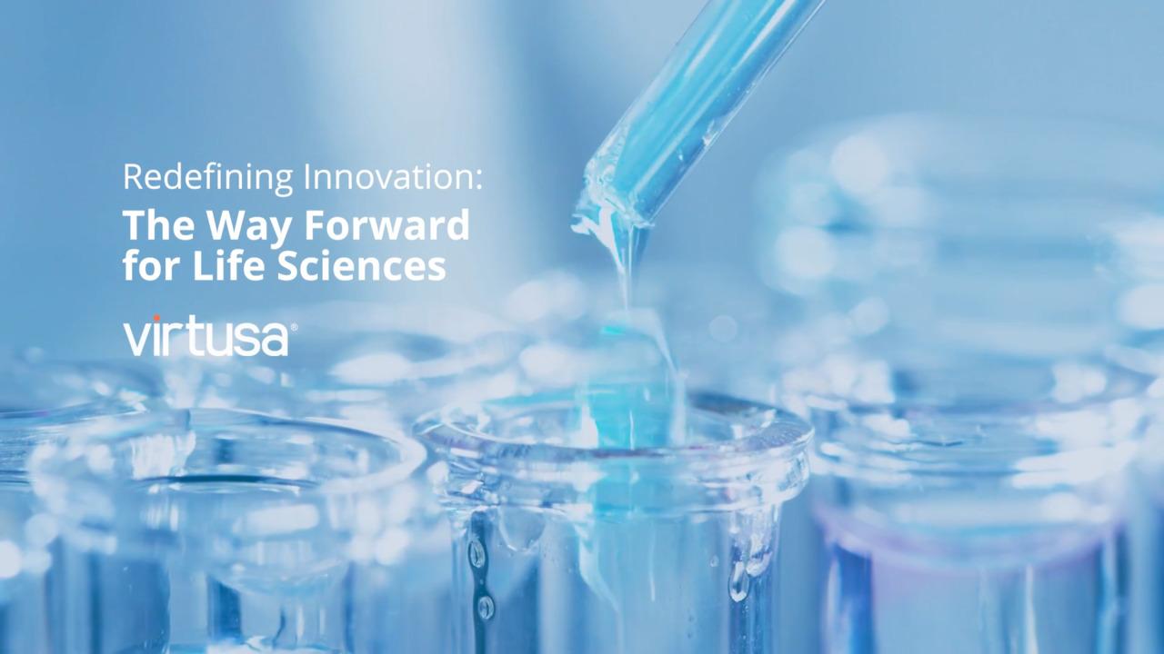 Redefining Innovation