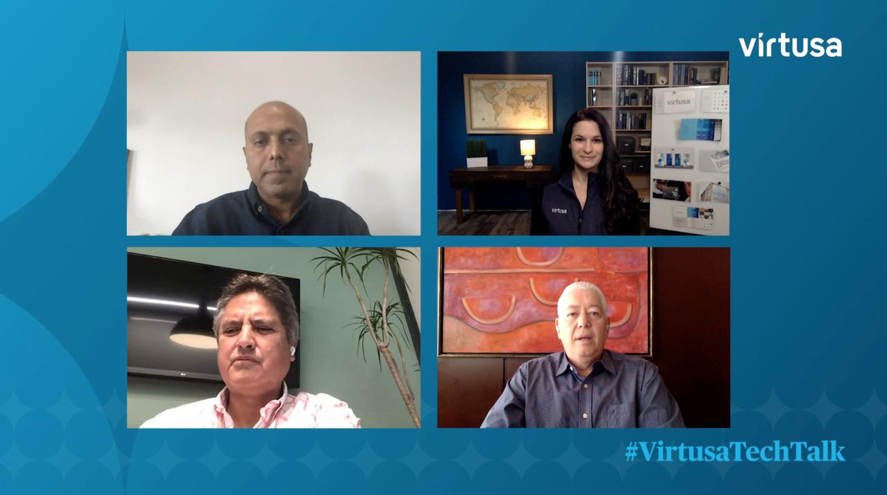 Virtusa Tech Talk | Banking: Digitale Transformation und Open Banking in Lateinamerika
