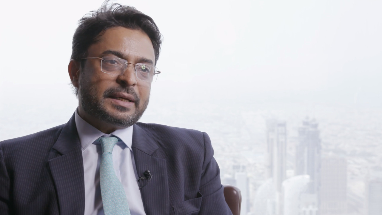 Sumit Aggarwal, Emirates NBD Bank on staying relevant and growing loyalty