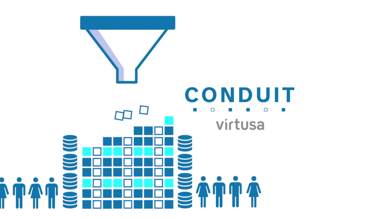 Virtusa's Solution Conduit Technology