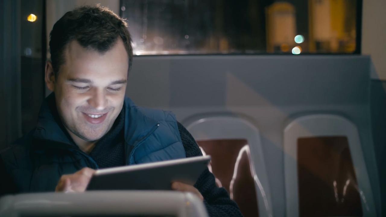 Virtusa MyBank – Ihre mobile Banking-Lösung der nächsten Generation