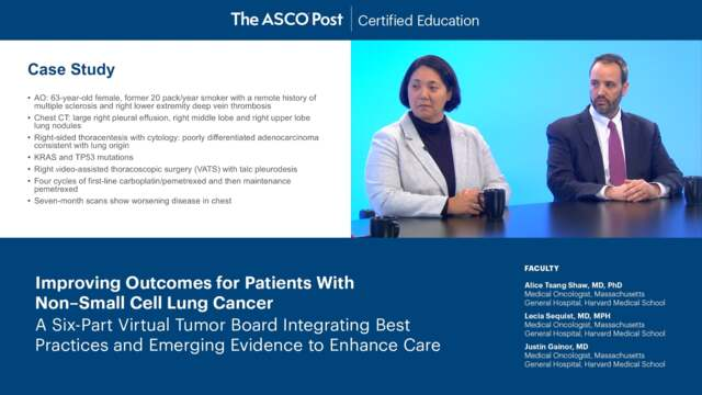 The ASCO Post | Certified Education