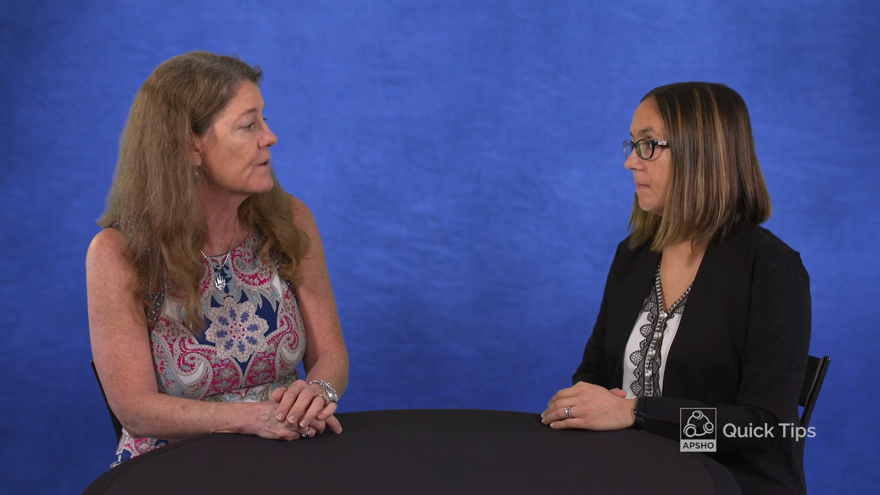 What are the latest tests for molecular abnormalities in hematologic cancers?