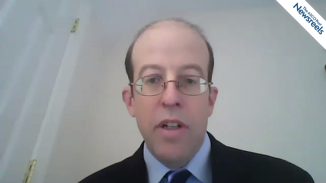 William A. Wood, MD, MPH, on the New ASH Research Collaborative Data Hub COVID-19 Registry for Hematologic Malignancy
