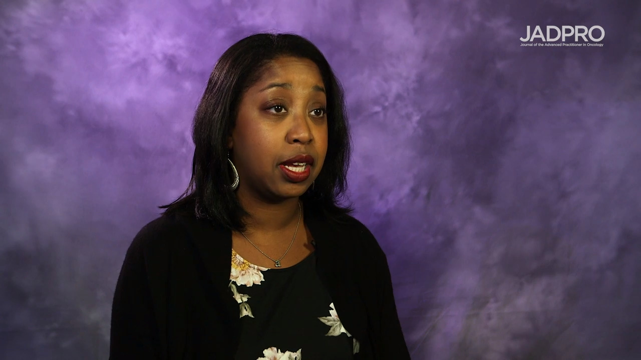 Amy Pierre, ANP-BC, on Multiple Myeloma: CANDOR Trial of Carfilzomib, Dexamethasone, and Daratumumab