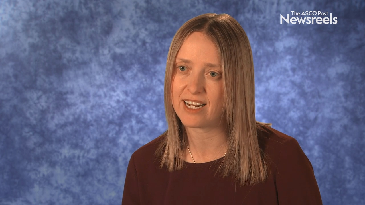 Leora Horn, MD, on Small Cell Lung Cancer and Immuno-oncology: Have We Finally Solved the Small Cell Paradox?