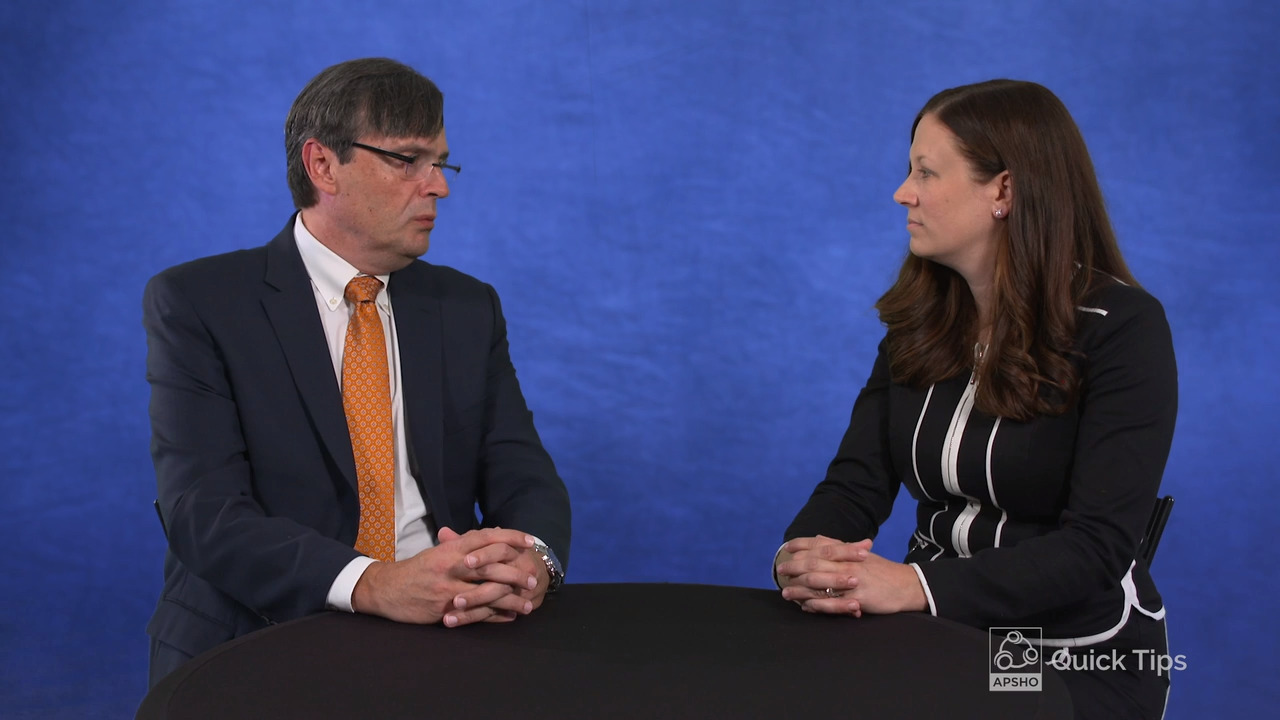 What are the best ways to manage the side effects of targeted treatments and immunotherapies for advanced and metastatic melanoma?