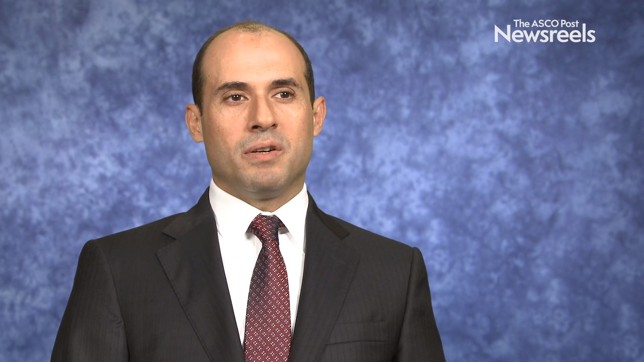 Hepatobiliary Cancer - The ASCO Post