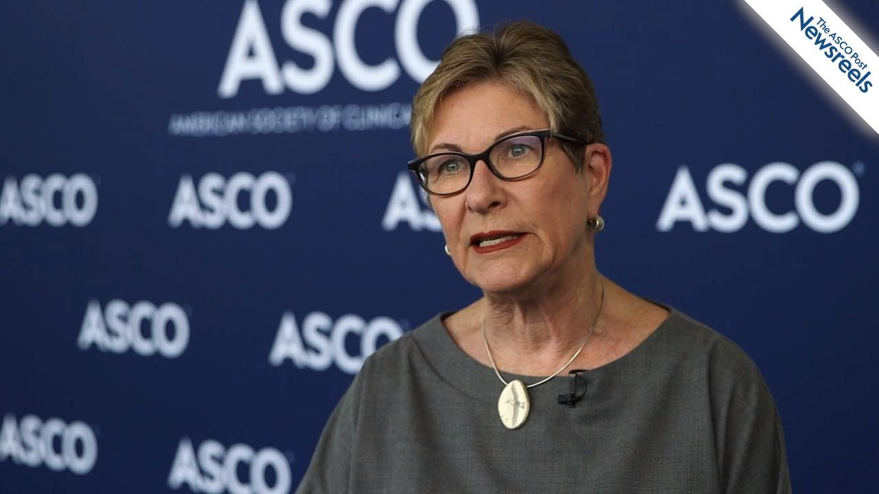 Pancreatic Cancer - The ASCO Post