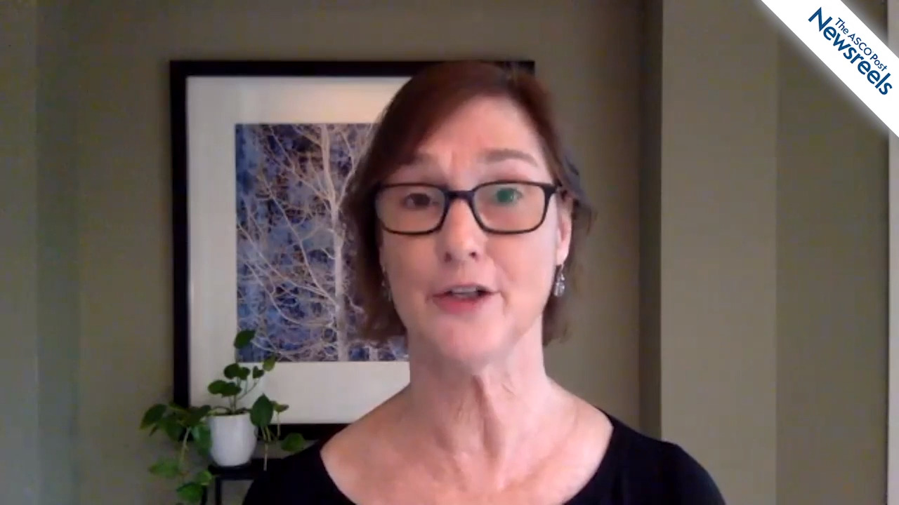 Mary Pasquinelli, DNP, APRN, FNP-BC, on Addressing Lung Cancer Care Equity in Vulnerable Communities