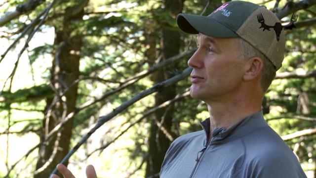 Resident vs  Non-resident Hunting Licenses with Randy Newberg
