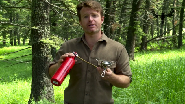 Comparing Backcountry Stoves with Dan Doty