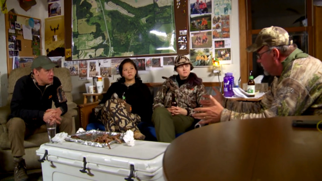 Doug Duren Talks Deer Management with Steve Rinella, Helen Cho, and Brittany Brothers