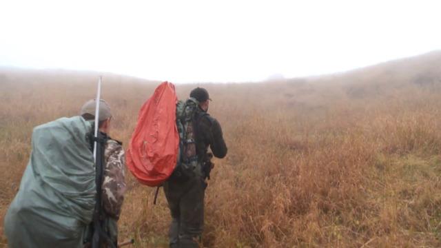 MeatEater Season 7: Steve and Remi Navigate Afognak Brown Bears and Fog for Elk
