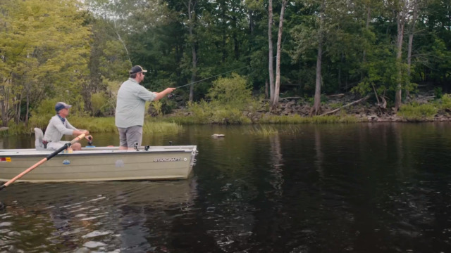 S2-E03: Menominee River Smallmouth with Joe Cermele and Tim Landwehr