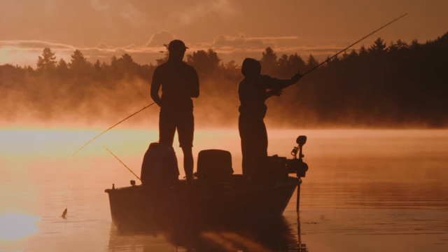 S2-E04: Northern Wisconsin Musky with Oliver Ngy and Kevin Harlander