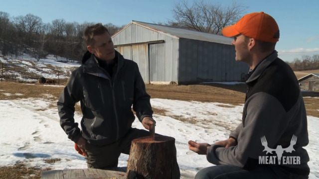 How To: Wisconsin Learn to Hunt Program with Steven Rinella
