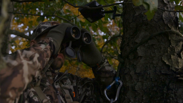 S1-E05: Mark Kenyon and Doug Duren Hunt the Late October Pre-Rut