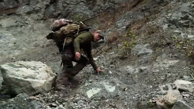 How to Butcher a Black Bear with Steven Rinella