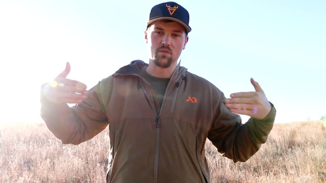 MeatEater Glossary: Pinch Point