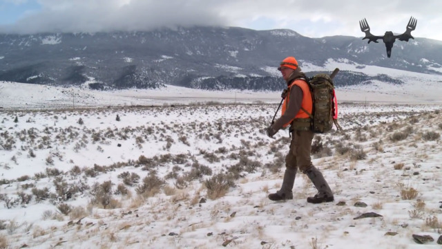 Where You Can Hunt On Public Lands with Randy Newberg