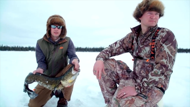 MeatEater's Burbot Cleaning Tips