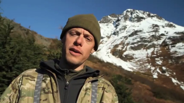 Sportsmen and the Importance of Conservation Funding - Conversations Field Notes with Steven Rinella