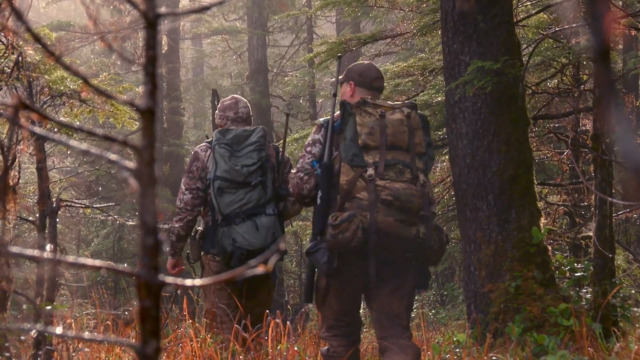 MeatEater Season 7: Steve Returns to Prince of Wales Island with Cal and Mark for Sitka Blacktails