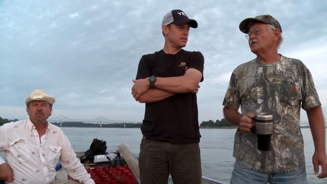 S6-E16: Living Off the Water: Kentucky Fishing