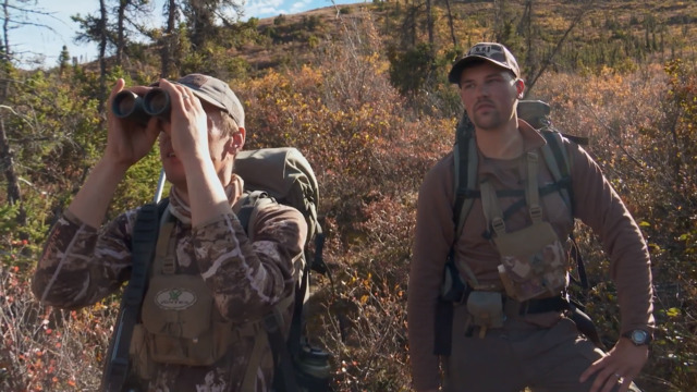 MeatEater Season 7: Doug and Mark Join Steve on an Alaskan Caribou Hunt