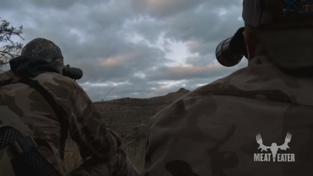 How to Hunt Coues Deer with Steven Rinella