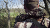 Michigan Turkey Hunting with Janis Putelis