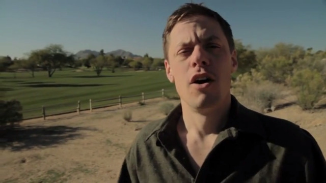 Conserving Water in the West - Conservation Field Notes with Steven Rinella