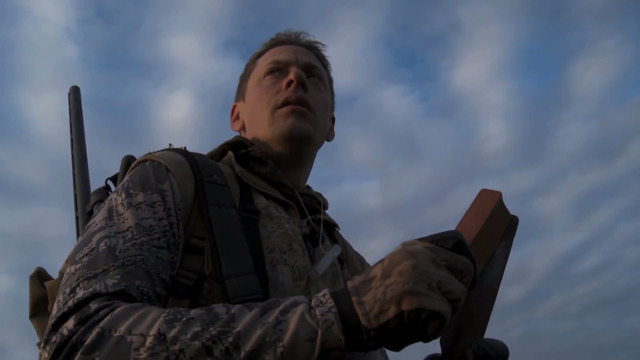 History of the American Wild Turkey - Conservation Field Notes with Steven Rinella