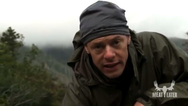 Field Dressing Tips with Steven Rinella