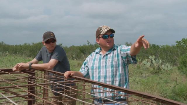 S6-E14: Lone Star Pork: Texas Hog