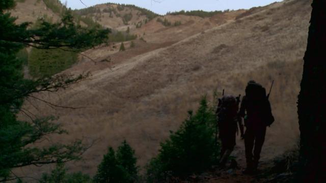 S6-E05: Land of the Giants: Idaho Mule Deer Part 2